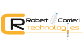 ROBERT CORRIERI TECHNOLOGIES